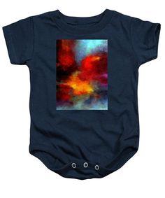 Baby Onesie - Affinity