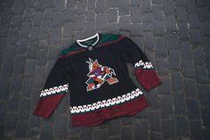 Uni Watch Sports Uniforms, Ice Hockey, Athlete, Watch, People, Jackets, Fashion, Netball Uniforms, Down Jackets