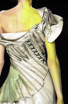 John Galliano for Christian Dior, Haute Couture 2000