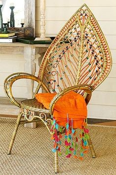 Matthew  Williamson chair