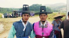 Yonghwa!!