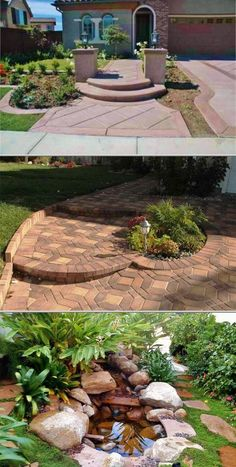 Rock and Rose Landscape offers a variety of lawn care and landscape maintenance services that include drainage and irrigation installation, tree trimming, concrete work, outdoor lighting and more. Read more on our website and get a free quote.