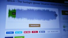 @ProducerBox Updates ⚡ The Sunlight - Trance template for #Ableton Live users. Listen the project demo here → http://go.prbx.co/2gOn9Wd