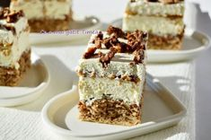 Prajitura Deliciu 1 Krispie Treats, Rice Krispies, Sweets Recipes, Desserts, Cake Cookies, Ice Cream, Food, Meringue, Amp