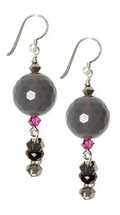 Twilight Shimmer Earrings. http://store.nightlightinternational.com/product_p/db034e.htm $25.99. For Freedom's Sake.
