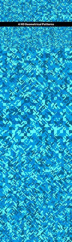 4 HD Geometrical Patterns #mosaic #PremiumVectorGraphics #CheapPatterns #web #GeometricBackgrounds #pattern #PremiumVectorPattern #CheapPattern #repeat #design #PatternBundle #webpagebackground #flyerbackground #PatternSet #GeometricGraphics #GeometricBackground #PatternSale #PremiumVectors #AbstractBackgrounds Page Background, Geometric Background, Vector Pattern, Vector Graphics, Abstract Backgrounds, Mosaic, Design, Mosaics