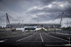 Turin (Italy )  | juventus stadium by corrado mallia on 500px