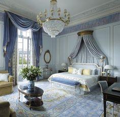 Passion For Luxury : Shangri-La Hotel Paris