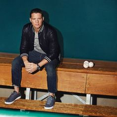 This Weekend's Home Run Date Look Is Here   GQ
