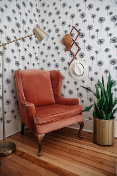A Chic Portland Bungalow with a Boutique Hotel Vibe | Design*Sponge