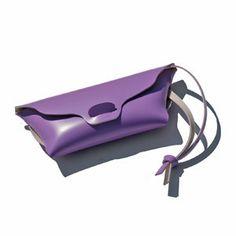 Borsa Bag Violet 2014 by 3AG