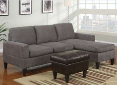 Janess Sectional