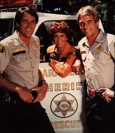 From 240 Robert TV series - John Bennett Perry, Joanna Cassidy, Mark Harmon