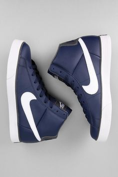 Nike Sweet Classic High Sneaker  #UrbanOutfitters