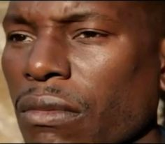 """That One Time Tyrese Auditioned For """"Django Unchained"""": Check Out The Awkward Video"""