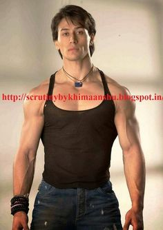 new trending amazing Action Hero Tiger Shroff pic collection - Life is Won for Flying (wonfy) Bollywood Photos, Bollywood Stars, Tiger Shroff Body, Indian Male Model, Tiger Love, Chico Fitness, Sony Tv, Asian Men, Mens Fitness