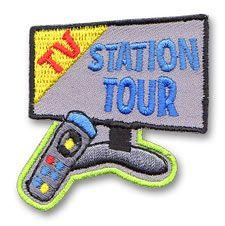 TV Station Tour