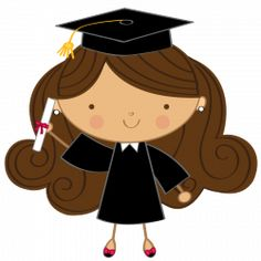 Graduation should be celebrated as the day of success, a long and challenging process. Graduation Drawing, Graduation Clip Art, Graduation Cap And Gown, Graduation Cards, Graduation Images, Graduation Greetings, Graduation Makeup, Graduation Parties, Drawing Clipart