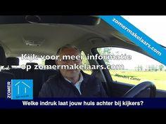 Indruk van jouw huis?| Zomer Makelaars | Makelaar Zwolle - http://zomermakelaars.com/video-blog/welke-indruk-laat-jouw-huis-achter-bij-kijkers