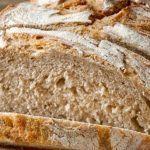 panefkoli sintagi gia spitiko psomi,ediva.gr Bread, Food, Breads, Baking, Meals, Yemek, Sandwich Loaf, Eten