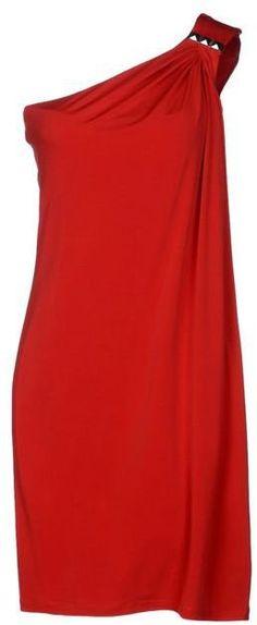 Pin for Later: Die 50 schönsten Kleider für deinen Abiball  MICHAEL MICHAEL KORS asymmetrisches Kleid (ursprünglich 118 €, jetzt 63 €)