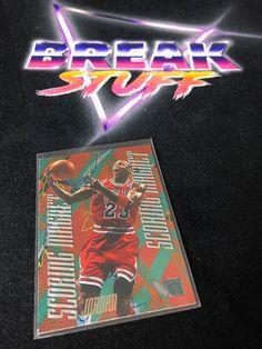 Michael Jordan Scoring Magnet Card #michaeljordan #mj23 #chicagobulls #nbacards #basketballcards #metal #fleer #whodoyoucollect #tradingcards #marketplace #ballin #ballislife #collector #cardcollector #goat #mvp #halloffame #hof Basketball Cards, Nba Basketball, Chicago Bulls, Michael Jordan, Trading Cards, Goat, Metal, Goats
