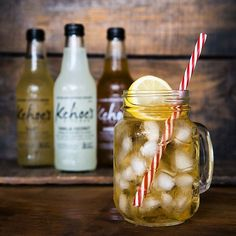 Hello Tulsi... Have you tried this gut healing superstar? Follow the link in our bio to learn more about this delicious 100% Aussie probiotic and the hard-working local family that is Kehoe's Kitchen. Have You Tried, Superstar, Mason Jars, Healing, Organic, Link, Instagram Posts, Kitchen, Products