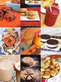 9 Contest-Winning Dairy-Free Recipes (Sweet, Savory & Sippable) + Over 150 Snackable Recipes! (many vegan and gluten-free options) @sodelicious