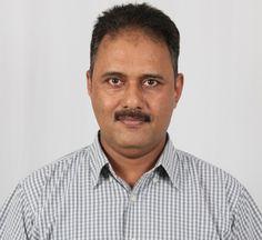 Saji Mathew of Tata Teleservices