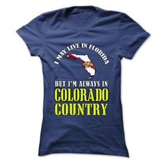 CO FL FLORIDA COLORADO Country T Shirts, Hoodie. Shopping Online Now ==► https://www.sunfrog.com/LifeStyle/CO-FL--FLORIDA-COLORADO-Country-hgnqbpnteu-Ladies.html?41382