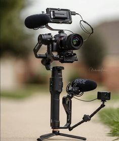 Sony Camera - Photography Tips You Are Able To Depend On Today Camera Rig, Sony Camera, Camera Hacks, Camera Gear, Video Camera, Digital Camera, Best Camera For Photography, Photography Camera, Photography Timeline