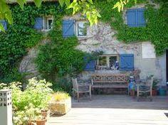 volets bleus bretagne bleu pinterest window flower boxes and window. Black Bedroom Furniture Sets. Home Design Ideas