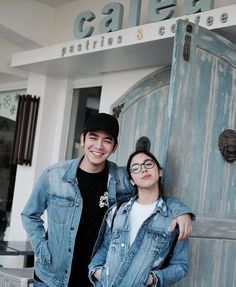 Celebrity Singers, Celebrity Crush, Julia Baretto, Joshua Garcia, Insta Photo Ideas, Couple Outfits, Filipina, Celebs, Celebrities