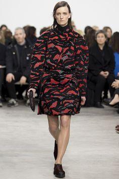 Proenza Schouler fashion collection, autumn/winter 2014