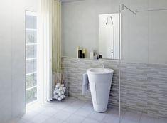 Zalakerámia - ASPEN Aspen, Bathtub, Bathroom, Standing Bath, Washroom, Bathtubs, Bath Tube, Full Bath, Bath