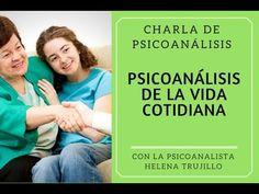 Psicoanalisis de la vida cotidiana Biblioteca Francisco Ayala 25 4 2017 - YouTube