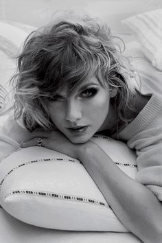 Taylor Swift - GQ Magazine
