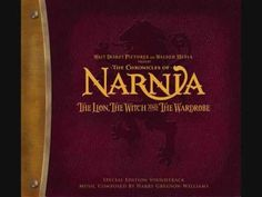The Chronicles of Narnia Soundtrack-Imogen Heap-Can't Take It In. Most. Beautiful. Thing. Ever. (Besides Owl City)