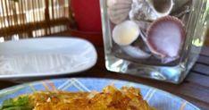 Πολύ ωραίο εύκολο και πεντανόστιμο !!! Υλικά 3 πατάτες τριμμένες στον τρίφτη αλάτι πιπέρι 4 φέτες τυρί του τοστ λίγο ελ... Greek Cooking, Potato Recipes, Snacks, Dishes, Breakfast, Life, Food, Tapas Food, Appetizers