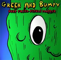 """Deep Fried Pickle Project - """"Green and Bumpy"""" (Album Review)"""