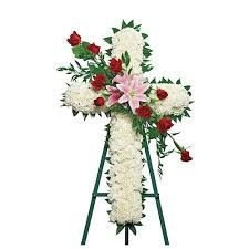 Sympathy Flowers Gallery Florist and Gifts, Mebane, NC. 919-304-2222 www.galleryfloristandgifts.com