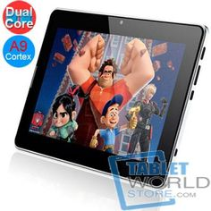 The product is a PIPO U1 pro 16GB Rockchip RK3066 Cortex A9 Dual Core DDR3 1GB 7inch Capacitive Screen Android 4.1 Dual Camera BT HDMI Tablet PC, it built in 16GB memory and support TF card expansion up to 32GB which allows enough space for you to download freely, it is absolutely a good choice to purchase.