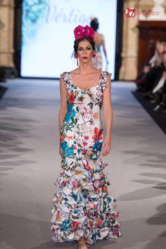 Pepa Garrido - We Love Flamenco 2018 Our Love, Dance, Dresses, Fashion, Vestidos, Flamenco Dresses, Hipster Stuff, Dancing, Moda