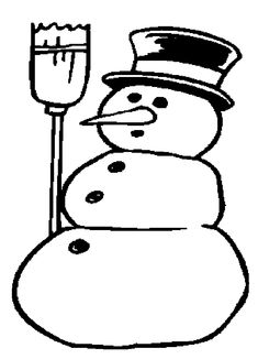 kids winter activity snowman coloring page craft ideas pinterest winter activities snowman and activities