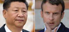 China Reportedly Gives France An Ultimatum to End The Colonial Pact in Africa Colonial, New Africa, Africa News, Matthew 24, France, European Countries, Seventeen, Asia, Marvel Characters