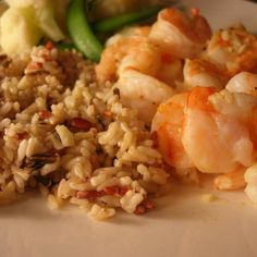 Gulf Shore Baked Shrimp Recipe   Just A Pinch Recipes