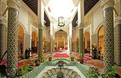 Hotel Rabat, Rabat, Morocco