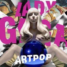 Art Pop (Limited Edition)