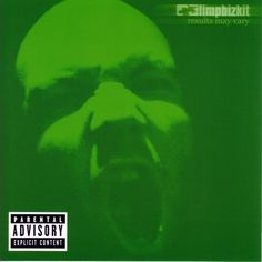 LIMP BIZKIT - Results May Vary