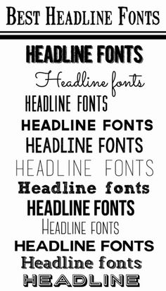 Best Free Headline Fonts - Over The Big Moon Free Typography Fonts, Lettering, Holiday Fonts, Computer Font, Devine Design, Beautiful Handwriting, Cricut Fonts, Handwriting Fonts, Cool Fonts